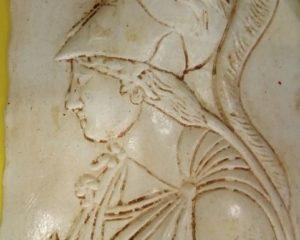 Αρχαία Αθήνα-Αθηναίοι πολίτες Δημοτικό